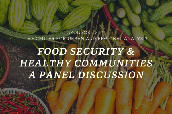 Food Security Panel